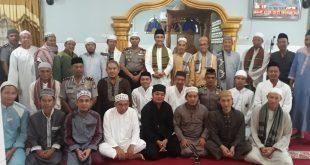 Wakapolres : Hiburan Organ Tunggal Bukan Adat Lampung