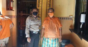 Gegara Barang Haram, Pria Asal Batang-Batang di Bui Polisi