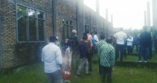 Kunjungan Kerja Tim Pansus DPRA Dapil 9 Di Kota Subulussalam Walikota Minta Sejumlah Bangunan Di Perjuangankan