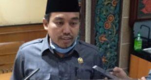 Wakil Ketua DPRD Sumenep Berharap Pemkab Lebih Maksimal  menggunakan Anggaran perubahan Tahun 2020