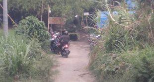 Di Saat Penanggulangan Pandemi Covid -19 Judi Sabung Ayam di Babatan Kecamatan Gurah Kabupaten Kediri