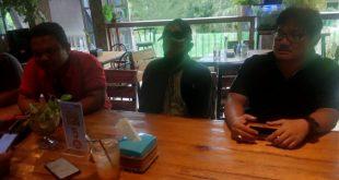 Masyarakat Kelurahan Matras Dan Kelurahan Sinar Jaya Dukung Kip