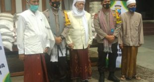 Ponpes Lirboyo Dan Ponpes Al-Amin Mendapat Kunjungan Dari Polda Jatim Beserta Rombongan