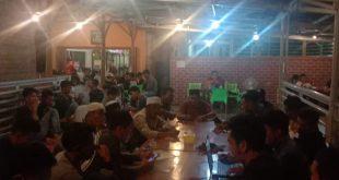Serikat Nelayan Nahdlatul Ulama (SNNU) Bangka Akan Segera Di Lantik