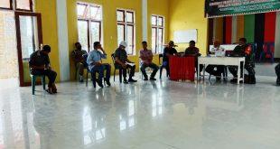 Lamban Surati BPN, Warga Tagih Janji Camat Sultan Daulat