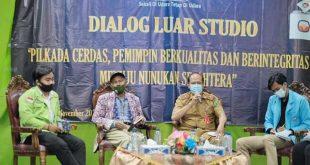 """""""Pemkab Nunukan Siap Mendukung Pilkada 2020"""""""