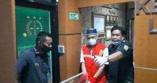 Kasus Sumur Bor, Kejari Lampung Utara Tetapkan Dua Tersangka