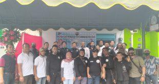Peresmian Kantor DPD YALPK Kota Kediri Dengan Menyantuni Anak Yatim Dan Dhuafah