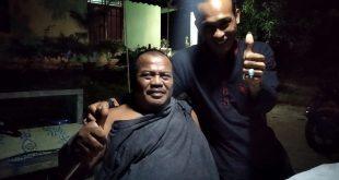 Warga Desa Pangke Berharap Pemda Karimun Membantu Bibit Kambing Unggul