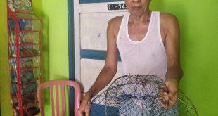 Kelompok Nelayan SeArah Jaya Desa Pongkar Berharap Bupati Karimun Bantu Alat Sarana Berupa Pompong 4 Gt
