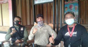 Ambulance Ormas RAPI Bersama Lsm KOBRA Dan Relawan Banyuwangi Peduli Kemanusiaan