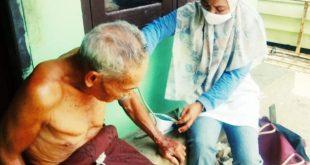 Puskesmas Rundeng Berusaha Memberikan Pelayanan Yang Terbaik Untuk Masyarakat.