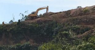 Tangkap Pimpinan PT. Runding Putra Persada, Disinyalir Serobot Lahan Masyarakat dan Hutan Negara