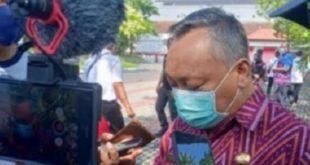 Kepala Dinas Kesehatan Tulungagung, memprioritaskan Guru SMP dan SMA untuk menerima Vaksinasi