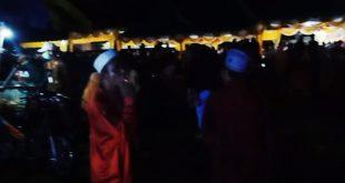 B.A.I Minta Kepada Kapolda Aceh Tindak Penanggung Jawab Ramadhan Fair Terindikasi Mengundang Kerumunan Covid-19
