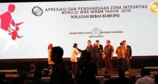 KPPN Singkawang Dicanangkan Menuju Wilayah Birokrasi Bersih Dan Melayani