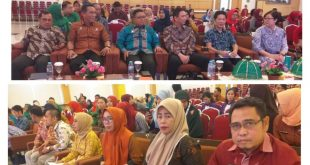 Seminar Internasional Bidang Keperawatan Bukti Kesungguhan Pemprov Sulbar Mendukung Peningkatan SDM Di Sulbar