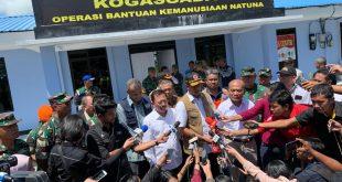*WHO Apresiasi Langkah Cepat Pemerintah Indonesia dalam Menyelamatkan Warganya dari Ancaman Virus Corona*