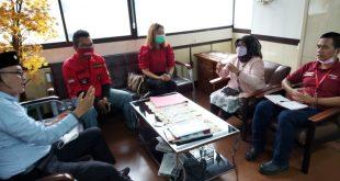 """""""Laporkan Pembagian Sembako Dampak Covid 19 dari Kememsos, Ormas SKP Terus Bergerak Bantu Pemerintah"""""""