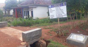 Ditengah Pandemi Covid 19 Desa Buana Sakti Tetap Memperioritaskan Bangunan Di Tahun 2020