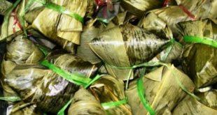 Masyarakat Tionghoa Singkawang gelar Festival Bacang tahun 2020