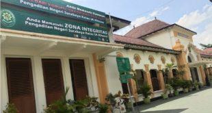 """PN Surabaya """"Lock Down"""" 2 Minggu 7 ASN terpapar Virus Corona"""