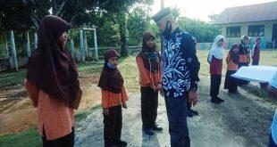 Kadis Pendidikan Dan Kebudayaan Kota Subulussalam Menegaskan Akan Mengevaluasi dan Mencopot Jabatan Kepsek Yang Tidak Disiplin