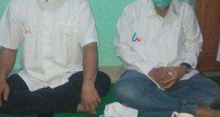 H. Mangayat Jago Ritonga, Spd, SE Dan Jhon Abidin Ritonga Calon Bupati Labusel Nomor Urut 4 Adakan Acara Silaturrahmi KeDesa Persiapan Mekar Meranti.