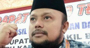 KPU Sumenep Tetapkan Bupati dan Wabup Hasil Terpilih Pilkada Serentak 2020