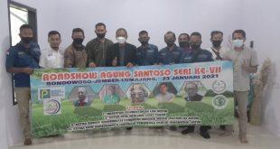 Pembentukan LBH Kusus Jurnalis , Di Dukung oleh Para Jurnalis Bondowoso