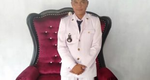 MASYARAKAT DESA SUNGAI ASAM BERHARAP PEMDA BANGUN TOWER HP